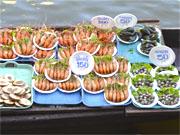 Рынок Клонг Лат Майом в Тонбури