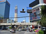 рынок Пратунам в Бангкоке