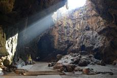 Фото пещеры Петчабури