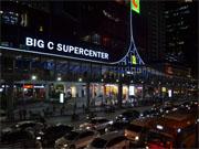 Сетевые торговые центры Бангкока