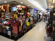 Торговый центр Platinum Fashion Mall в Бангкоке