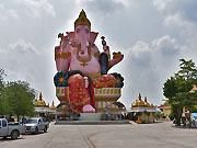 Храм Ват Пронг Акат, 60 км. от Бангкока