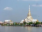 Храм Ват Сотон, 50 км. от Бангкока
