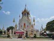 Храм Ват Кхой в 60-ти км. от Хуа Хина