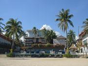 пляж Куибури в 75-ти км. от Хуа Хина