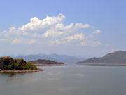 Озеро Каенг Крачан в 70-ти км. от Хуа Хина