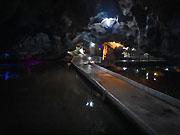 Пещера Water cave в 2 часах езды от Хуа Хина