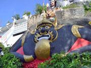 Гора Тао в 10-ти км. от Хуа Хина
