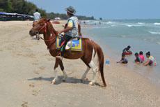 Пляж Ча Ама