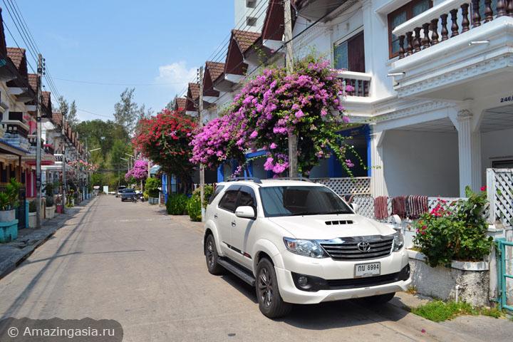 Фотографии отелей Ча Ама (Cha Am)