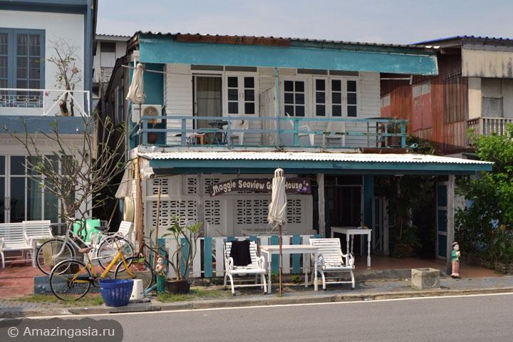 Фотографии отелей города Прачуап Кхири Кхан (Прачуапкхирикхан, Prachuap Khiri Khan)