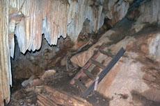 Фото пещеры Каео (Kaeo cave)