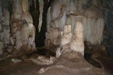 Фото пещеры Сай (Sai cave)