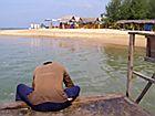 Пляж Bang Niang, фото 13