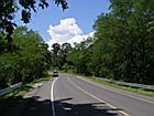 Фото 1, фото дороги в Као Сок