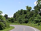 Фото 2, фото дороги в Као Сок