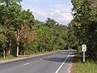 Фото 3, фото дороги в Као Сок