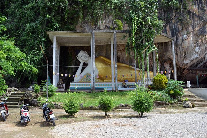 Фотографии Ао Нанга. Храм Wat Sai Thai.