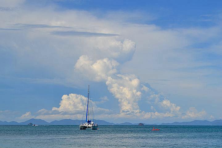 Пляж Phra Nang