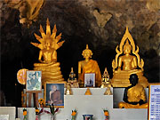 Пещера Tham Phet