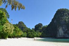 фото острова Ко Хонг