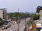 Улицы города Ао Нанг