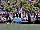 Каякинг по островам залива