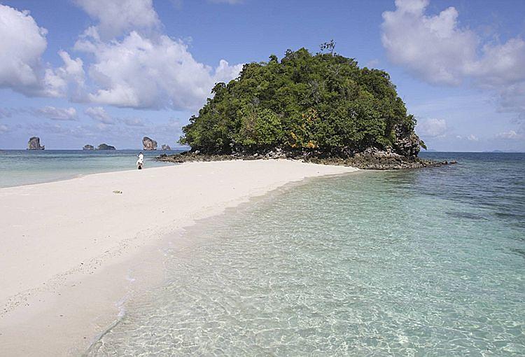 Остров Koh Tub