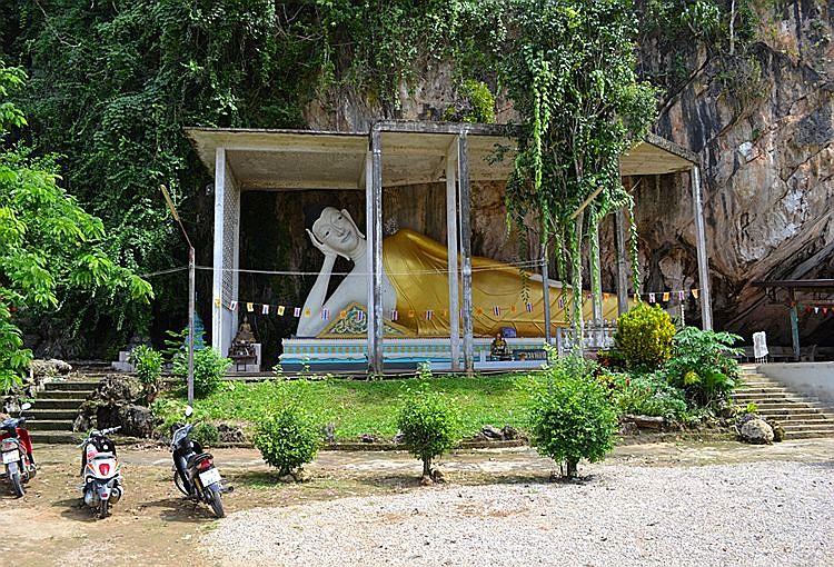 Храм Wat Sai Thai