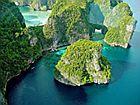 Острова Пи Пи (Phi Phi)