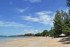 Пляж Клонг Дао (Klong Dao), остров Ланта