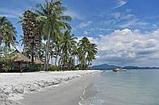Остров Мук (Koh Mook)