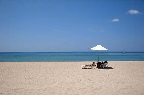 Остров Ланта, провинция Краби