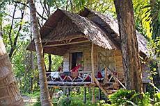 Отели острова Булон Лае (Bulon Lae)