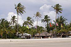 Остров Лангкави (Langkawi)