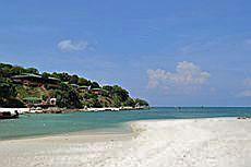 Пляж Санрайз (Sunrise Beach), остров Липе