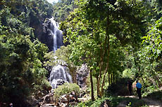 Sunantha Waterfall, photo 006