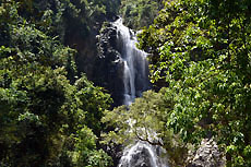 Sunantha Waterfall, photo 007