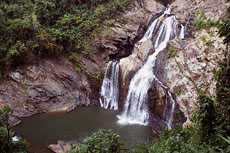 Krung Ching Waterfall, photo 021
