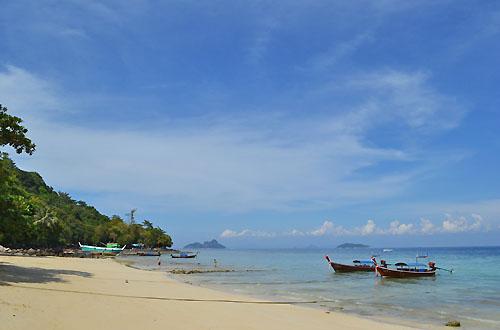 Relax Beach, Phi Phi Don