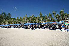 Пляж Камала (Kamala), Пхукет