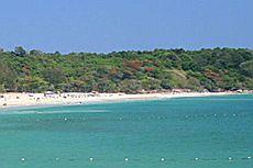 Пляж Най Харн (Nai Harn), Пхукет
