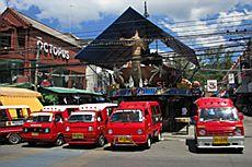 Город Патонг (Patong), Пхукет