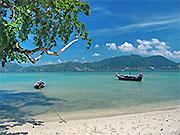 Пляжи Пхукета, Тайланд