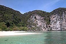 Острова Лао Лианг (Lao Liang), провинция Транг (Trang)