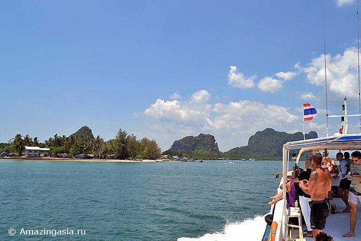 Hat Yao Beach, Trang, Thailand
