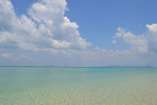 Фотографии острова Крадан (Koh Kradan), №005
