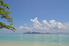 Фотографии острова Крадан (Koh Kradan), №014