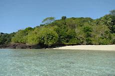 Фотографии острова Крадан (Koh Kradan), №016